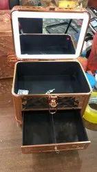 LED Makeup Box