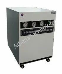 LCMS Tri Nitrogen Gas Generator for AB Sciex Systems