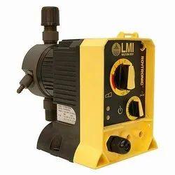 Milton Roy India Electronic Dosing Pump