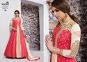 Long Embroidered Fancy Kurti