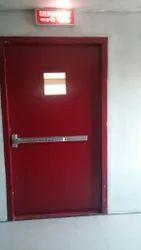 Steel Fire Doors For Hotels