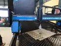 20 Mm CNC Plasma Cutting Machine