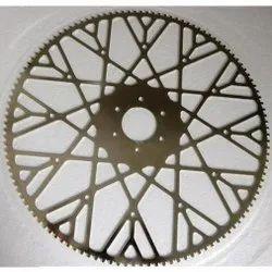 121T Drive Wheel For Picanol Optimax