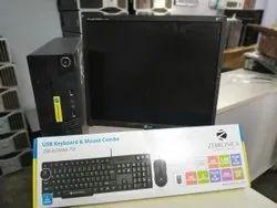 Lenovo Think Center M70