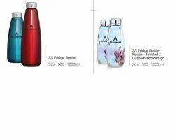 Ss Fridge Water Bottles