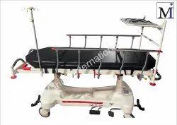 Patient Trolley cum Bed Model: MI-ERT 2127 DLX