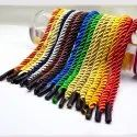 Polyester Twisted Rope Handle