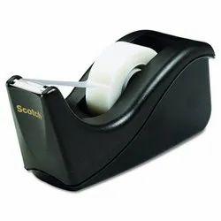 3M Scotch Desktop Tape Dispenser, C60