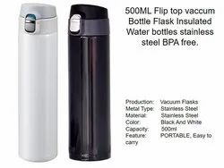 Stainless Steel Insulated Flask