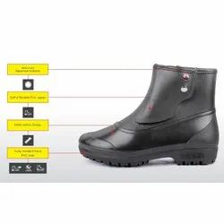 7 Star Hillson Safety Shoes
