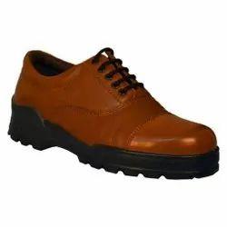 TSF Tan Police Shoe