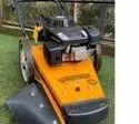 Petrol Engine Brush Cutter, Wheel String Trimmer Mower