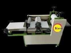 MS/SS Semi Automatic Papad Making Machine, Model Name/Number: Taruna 60k, Capacity: 60 Kg Per Shift