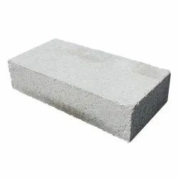 Grey Partition Wall AAC Block