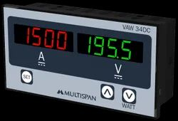 VAW-34DC Digital Meter