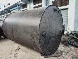 Hdpe Spiral Chemical Storage Tank  200 ltr to 60000 ltr