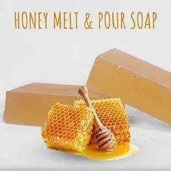 Honey Melt & Pure Soap
