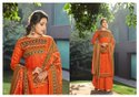 Zulfat Winter Breeze 4 Pashmina Dress Material
