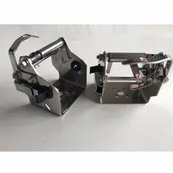 用于丰田710的Mild Steel Leno Holder,用于工业,包装类型:盒子