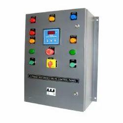 Automatic Control Panels