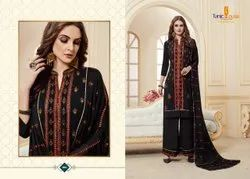 Tunic House Ready Made Salwar Suit