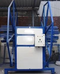 HDPE Pipe Coiler Winder