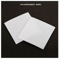 PVA Instrument Wipe