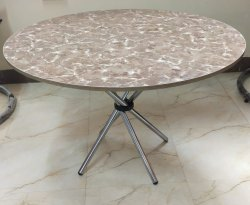 Designer Round Table 3 feet