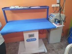 Ironing Table With Boiler