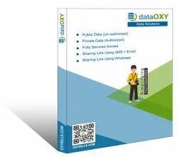 Data Solutions - dataOXY (1 year)