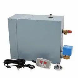 Electric 8 kW Mild Steel Steam Bath Generator