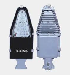 Elecssol 6w To 24w Solar Street Light Techno Small Model
