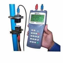 Ultrasonic Clamp On Water Flow Meter