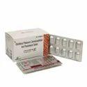 Diclofenac Potassium Serratiopeptidase And Paracetamol Tablets