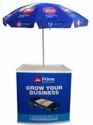 Pvc Promotional Table