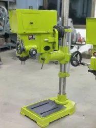 Pillar Cum Mini Radial Drill Machine