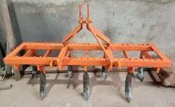 冠军刚性型重型5千分钟农业栽培机,工作宽度:18-70