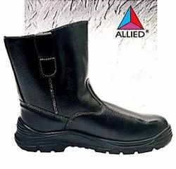 ALF 805 S1P SRC(Metal Free) Storrs Rigger Boot