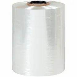 PVC Shrink Sleeve Film Roll