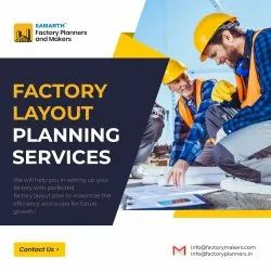 Factory Layout Planning Service