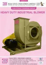 Heavy Duty Industrial Blower