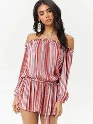 Surplus Branded Export Ladies Dress