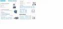 XRF Accessories -Hydraulic Press, Al Cup Binders