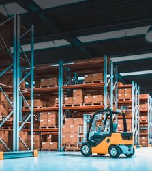 Warehousing Services, in Pan India