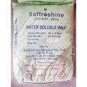 Water Soluble Wax