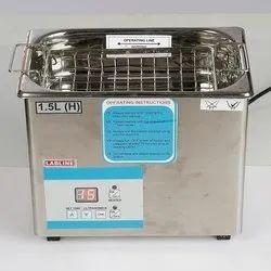 Ultrasonicator
