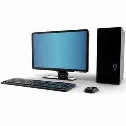 Desktop Computer, Hard Drive Capacity: Upto 1 TB, Windows 10 Pro