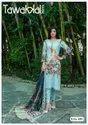 Tawakkal Fabrics Opulence Luxury Cotton Vol-4