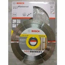 Bosch 4 Inch Concrete Cutting Blade