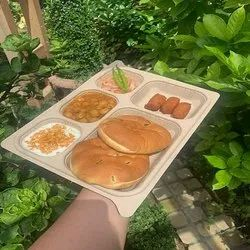 Biodegradable Meal Box